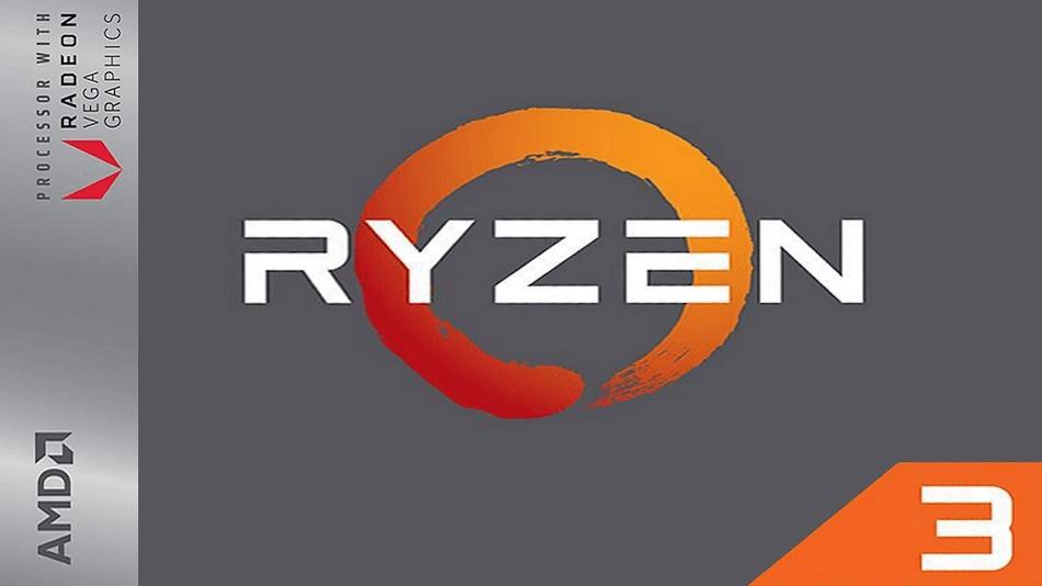 AMD Ryzen 3 1200 rue montgallet