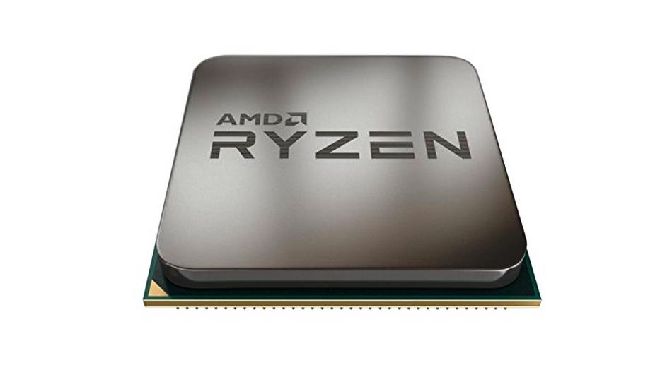 AMD Ryzen 3 2200G Wraith Stealth Edition rue montgallet