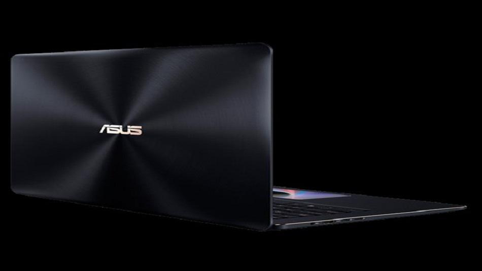 Asus ZenBook 15 - Rue Montgallet