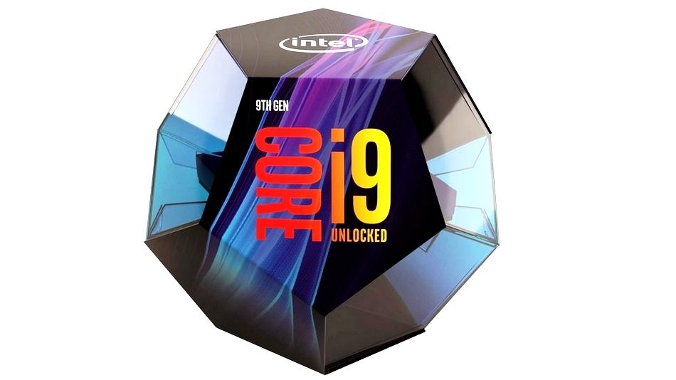 Intel Core i9-9900K rue mont gallet