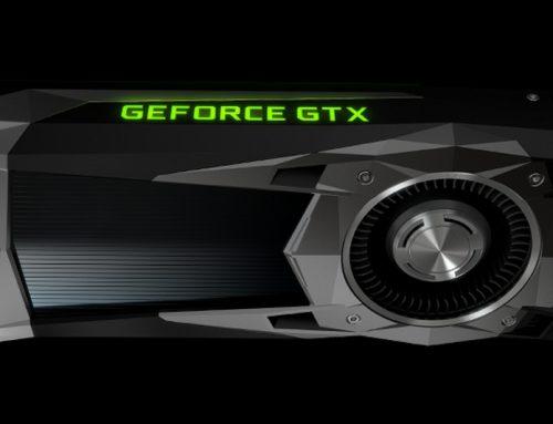 Nvidia GeForce GTX 1060 : un très bon milieu de gamme