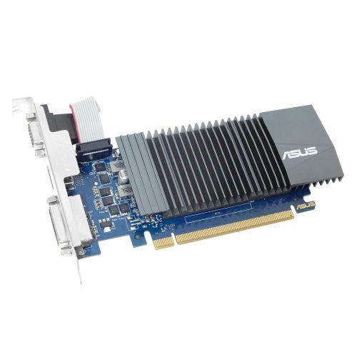 Asus GeForce GT710-SL-2GD5-BRK - Rue Montgallet
