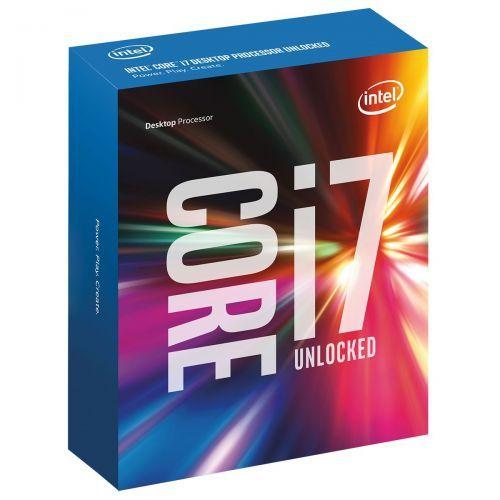 Intel Core i7-6700K (4.0 GHz) - Rue Montgallet