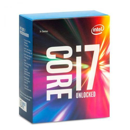 Intel Core i7-6800K (3.4 GHz) - Rue Montgallet