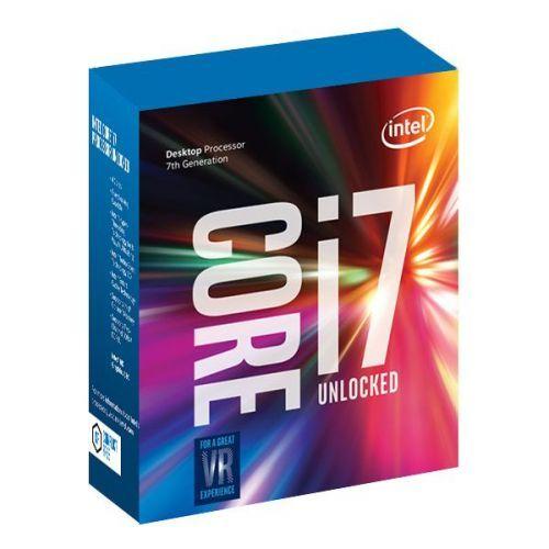 Intel Core i7-7700K - Rue Montgallet