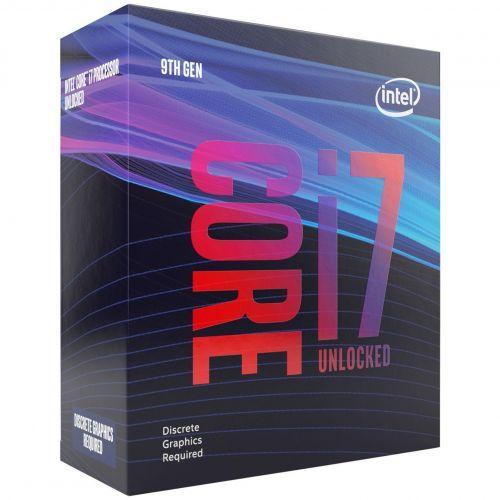 Intel Core i7-9700KF - Rue Montgallet