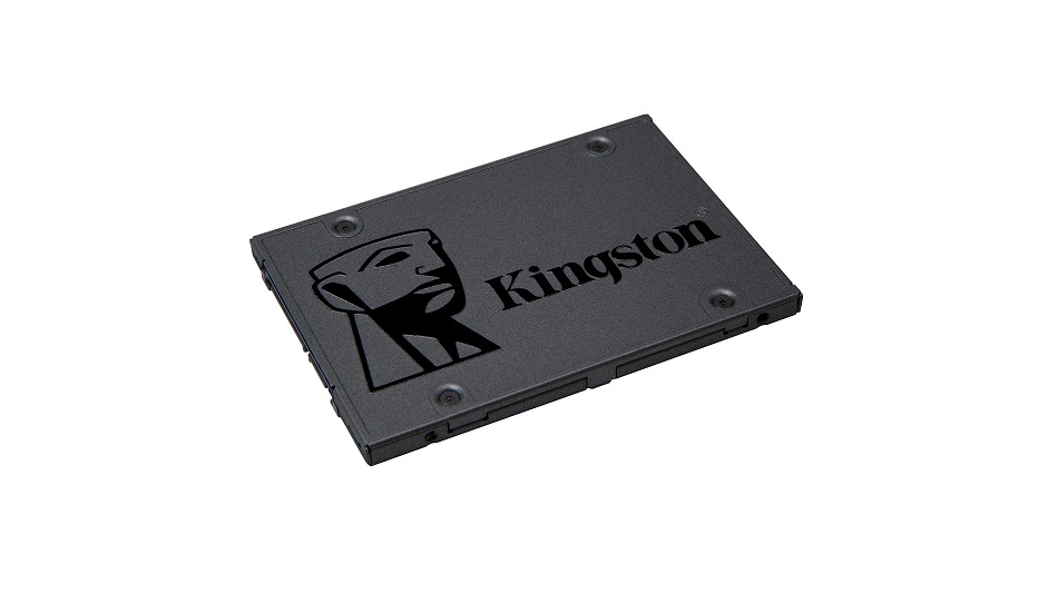 Kingston SSD A400 120 Go - Rue Montgallet