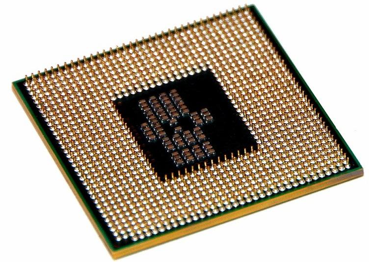 Processeur intel core i7 - Rue Montgallet