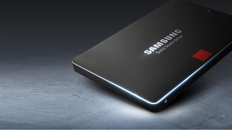 Samsung 512Go 850 Pro Series - Rue Montgallet