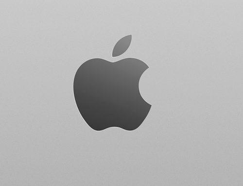 L'iPhone serait fourni avec un chargeur rapide 18W cette année?