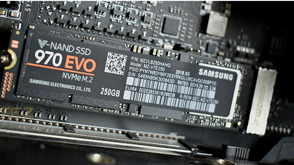 Les meilleurs SSD du moment rue montgallet