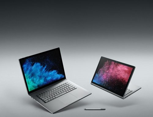 Surface Book 2 Microsoft : le PC 2 en 1 ultime