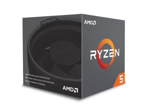 AMD Ryzen 5 2600 : un milieu de gamme prometteur