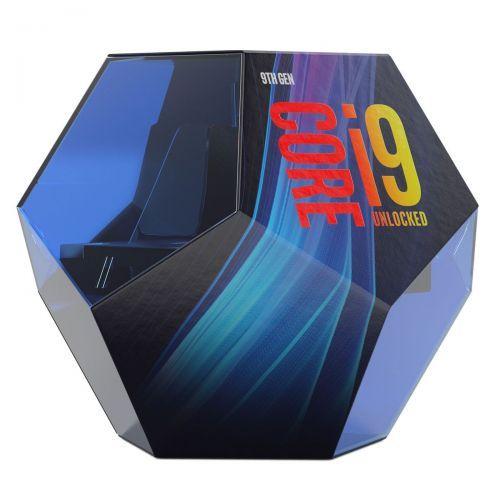 Intel Core i9-9900K- Rue Montgallet