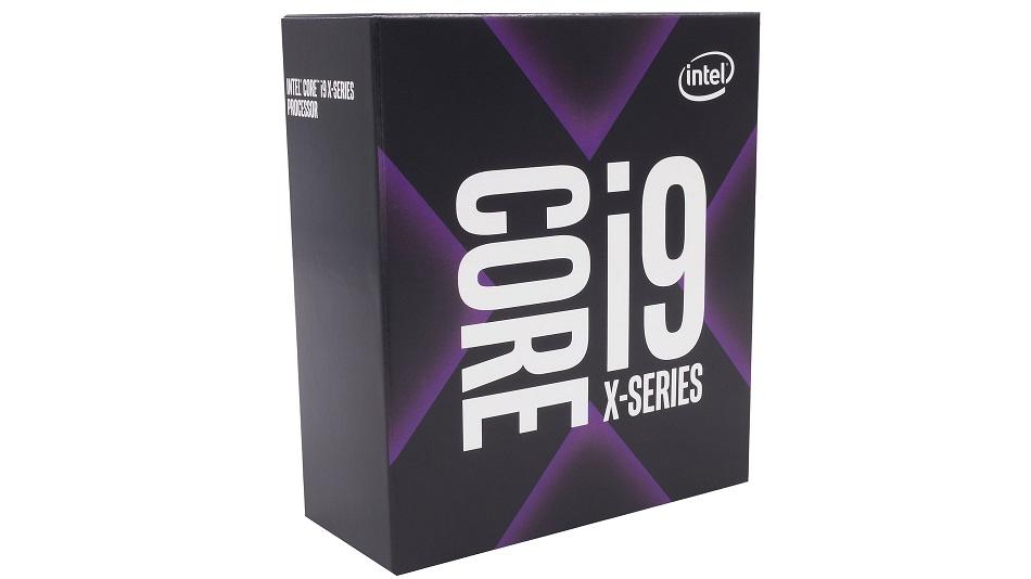Intel Core i9-9900X - Rue Montgallet