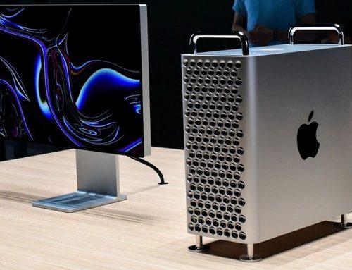 Que vaut le nouveau Mac Pro 2019