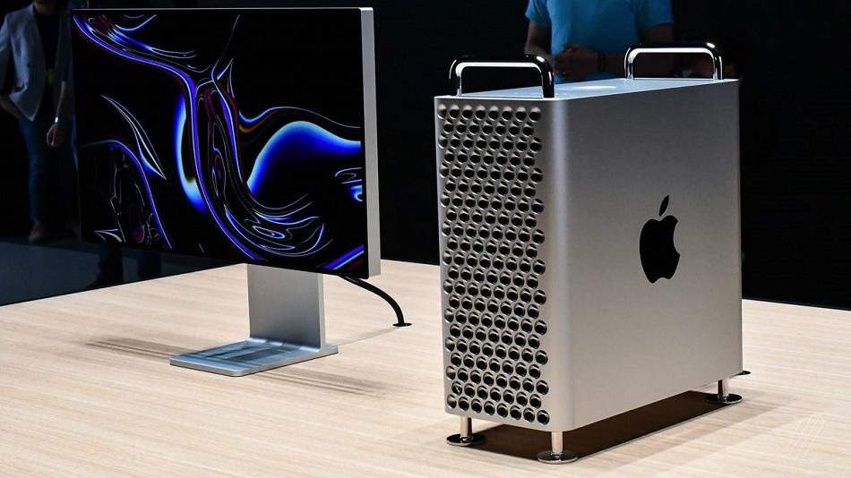 Mac Pro 2019 - Rue Montgallet