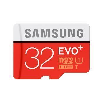 Samsung Evo Plus SDHC 32 Go - Rue Montgallet