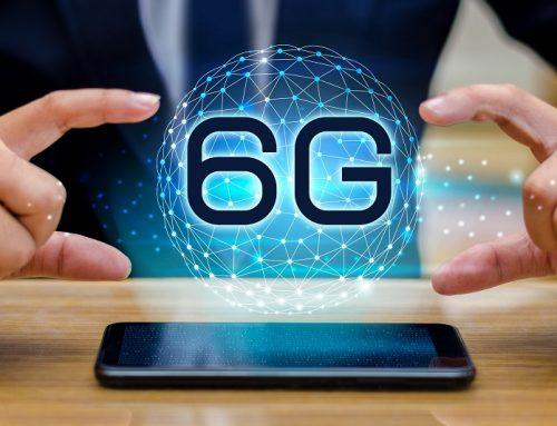 Samsung vise loin avec la 6G