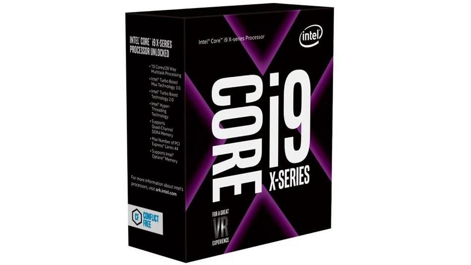 Core i9-9920X - Rue Montgallet
