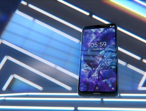 NOKIA : Un Smartphone avec capteur de 48 MP prochainement