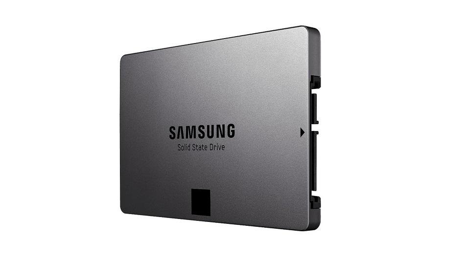 Samsung 1 To 840 EVO - Rue Montgallet