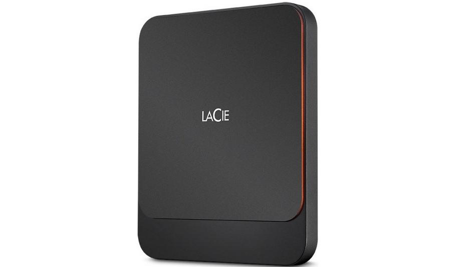 LACIE PORTABLE SSD 1 TB rue montgallet