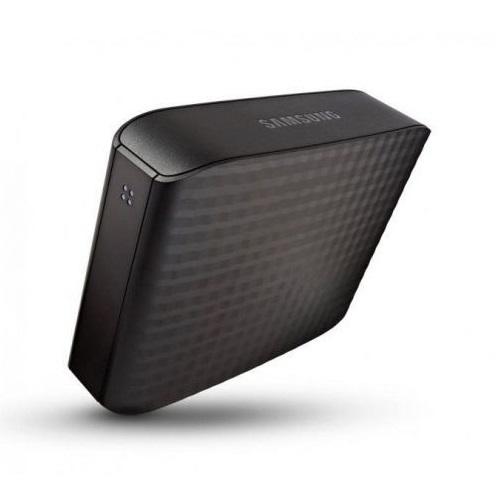 Samsung D3 4To (HX-D401TDB) - Rue Montgallet