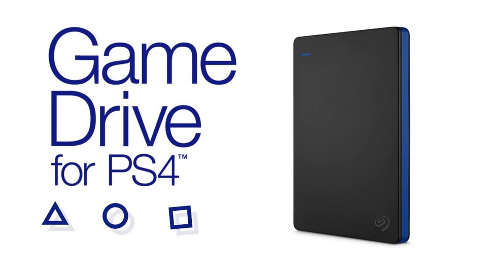 Seagate Game Drive For PS4 1 To – STGD1000100 rue montgallet