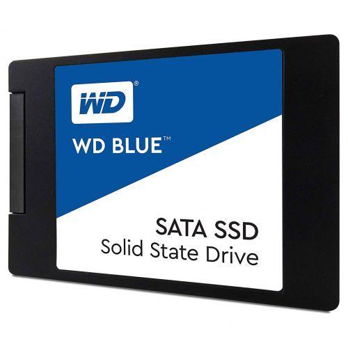 Western digital SSD WD Blue 500 Go - WDS500G2B0A - Rue Montgallet