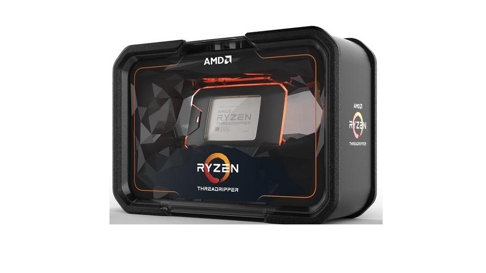 AMD Ryzen Threadripper 2950X (3.5 GHz) - Rue Montgallet