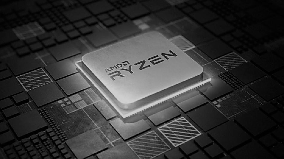 AMD Ryzen 5 2600 X MAX - Rue Montgallet