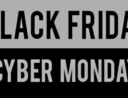 Black Friday et cyber monday 2019, un événement très présent