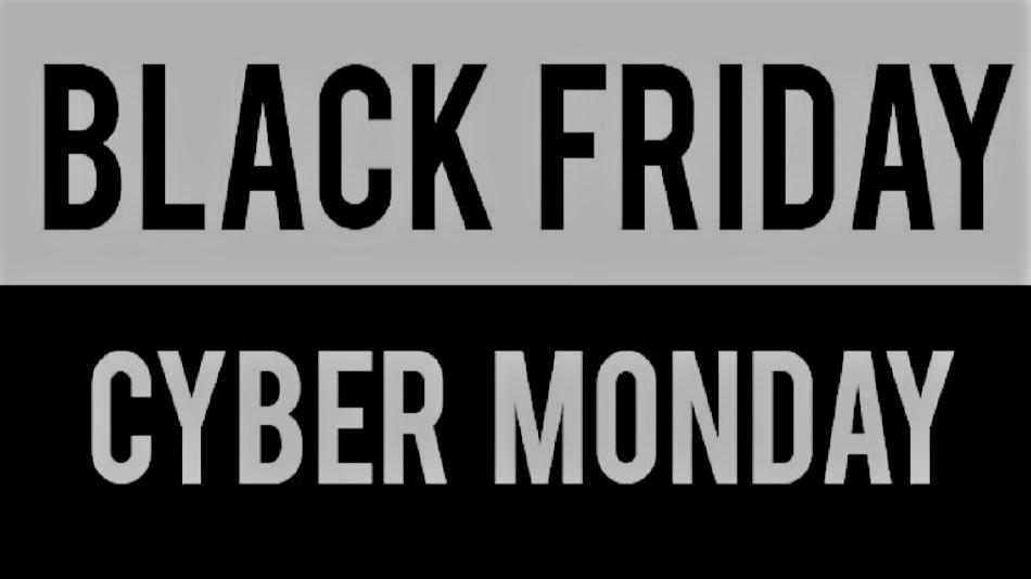 Black Friday et Cyber Monday - Rue Montgallet