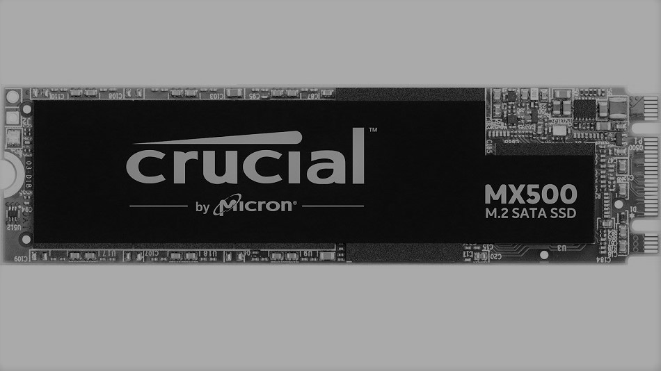 Crucial MX500 1 To M.2 Type 2280 - Rue Montgallet