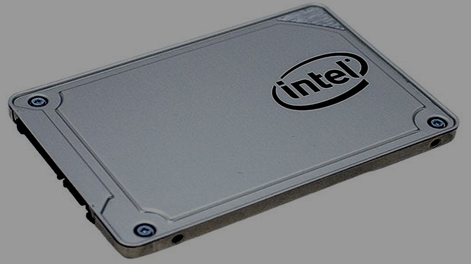 Intel Solid-State Drive 545s Series 512 Go - Rue Montgallet