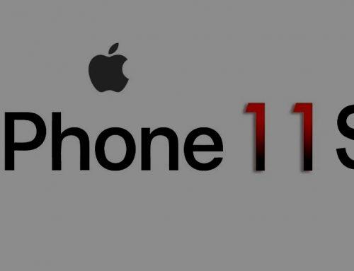 Il n'y aurait pas d'iPhone 11S pour 2020 ?