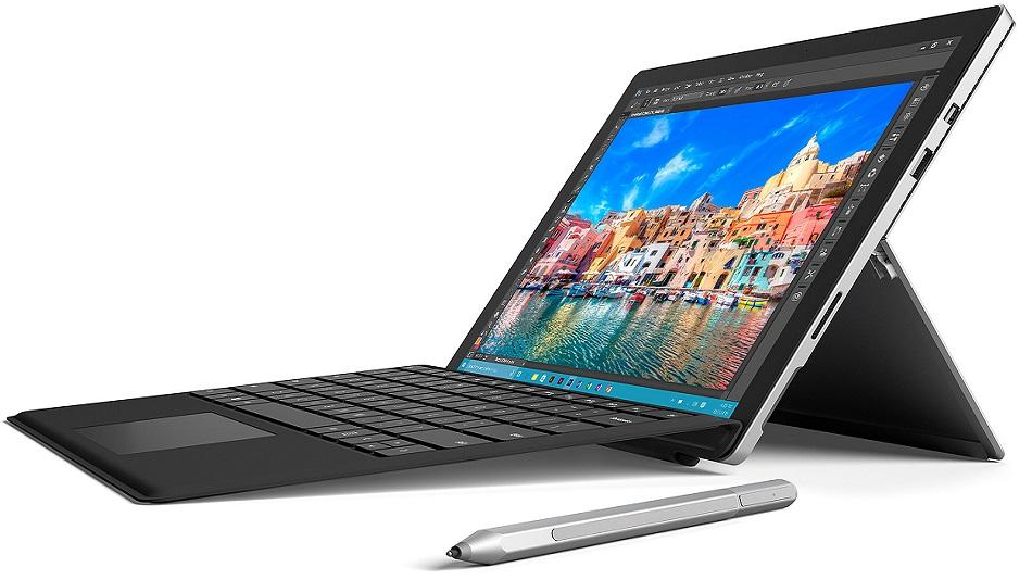 Microsoft Surface Pro - Intel Core i7 - 16 Go - 512 Go - Rue Montgallet