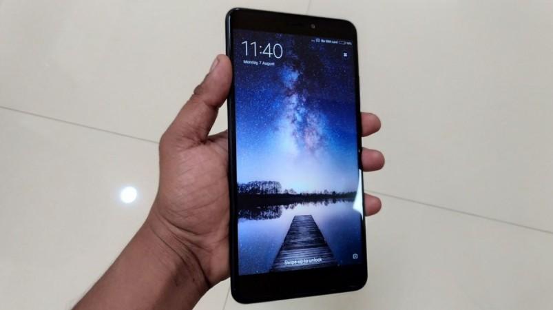 Le smartphone pliable de Xiaomi sera bientôt disponible