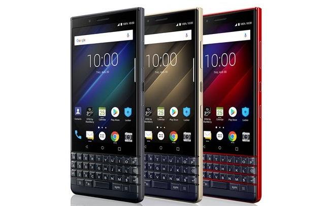 blackberry-key2-le - Rue Montgallet