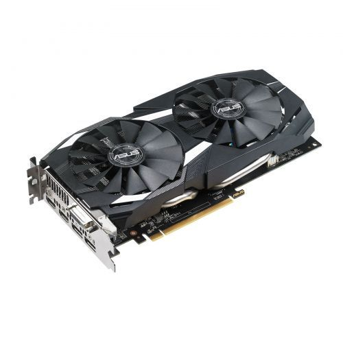 AMD Radeon RX 580 - Rue Montgallet