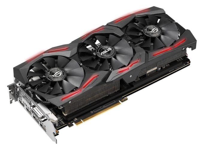 AMD Radeon RX Vega 64 - Rue Montgallet