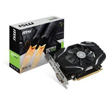 Geforce GTX 1050 - Rue Montgallet