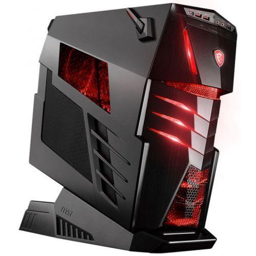 MSI Aegis Ti3 8RF sli-006eu - Meilleur PC Gamer - Rue Montgallet
