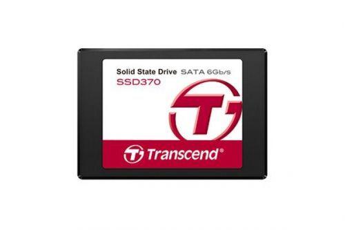 Transcend SSD370 rue montgallet
