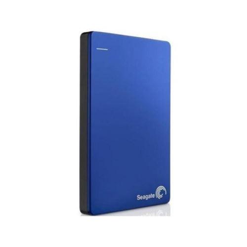 Seagate Backup Plus Slim 2 To Bleu (USB 3.0) - Rue Montgallet
