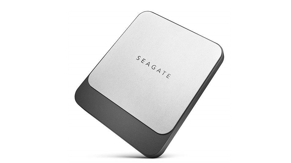 Seagate Fast SSD 1 To - Rue Montgallet