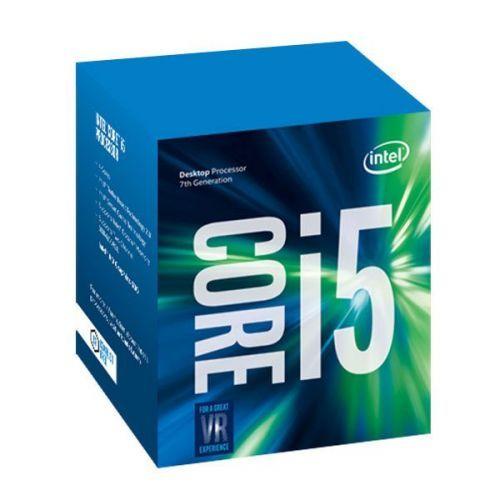 Intel Core i5-7500 (3.4 GHz) - Rue Montgallet