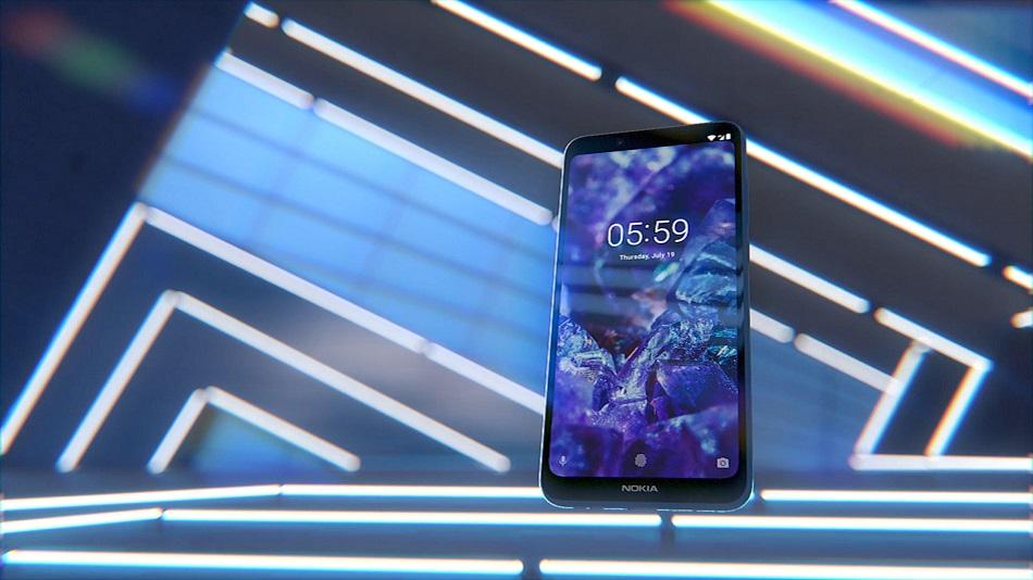 Nokia Smartphone 48 MP - Rue Montgallet