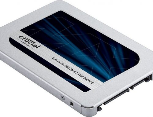 SSD Crucial MX500 250 Go, simplement abordable ?
